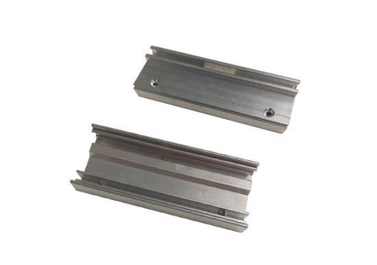 Afbeelding van Proslide clips 100mm voor deurdikte