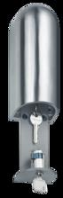 Afbeeldingen van Sleutelkluis rvs Kruse ServiceSafe opbouw geschikt voor pc cilinder