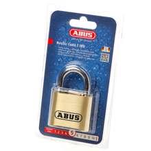 Afbeeldingen van Abus cijferhangslot 180IB/50C