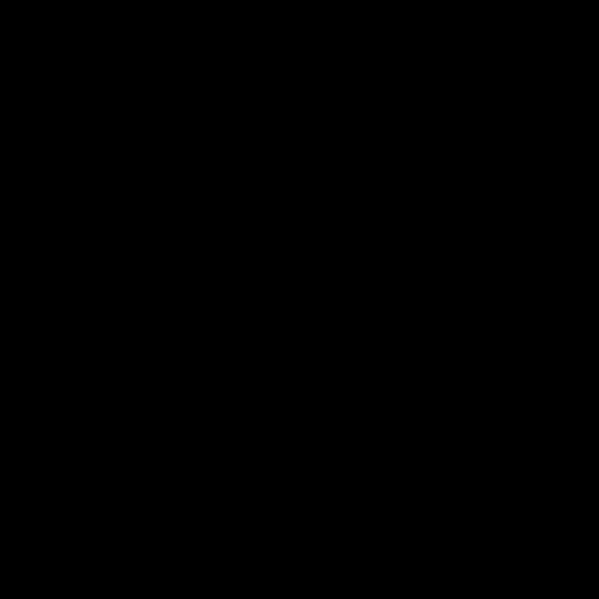 Afbeelding van Hermeta leuninghouder hol opschroevend zwart 3552-18