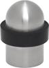 Afbeelding van Oxloc deurstopper roestvaststaal vloer 62001