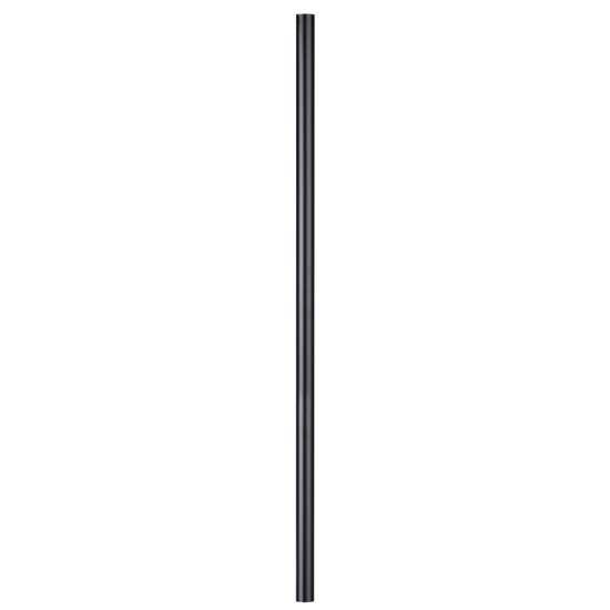 Afbeelding van Buis zwart 27mm lengte = 1000mm