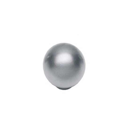 Afbeelding van Intersteel Meubelknop ø 25 mm bolrond roestvaststaal geborsteld