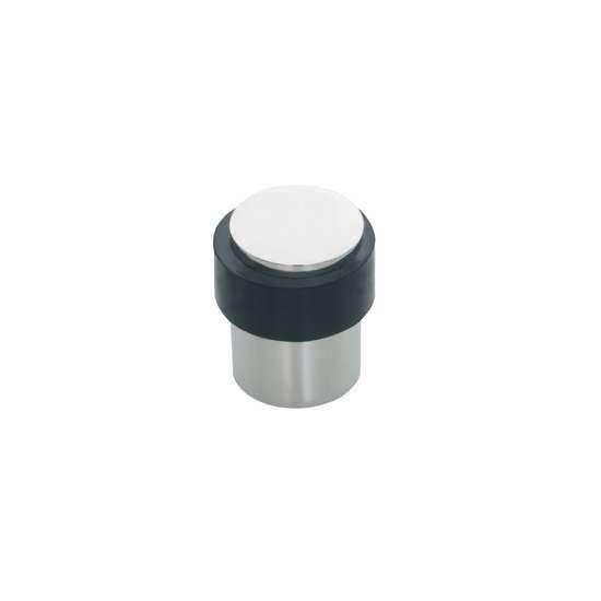 Afbeelding van Intersteel Deurstop vloermontage 30 mm roestvaststaal gepolijst