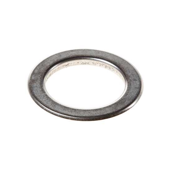 Afbeelding van Rozet rond 70mm voor sleutelbuis Kruse