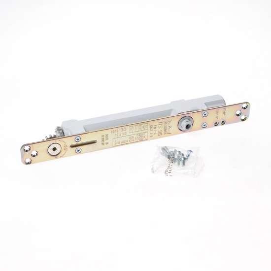 Afbeelding van Deurdr.inbouw 4mm its96 2-4 z/arm verl.as