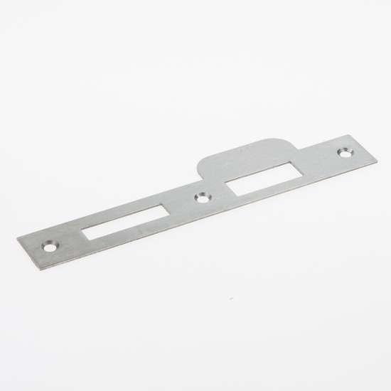 Afbeelding van Nemef Sluitplaat staal verzinkt recht type vp646/17 DIN rechts