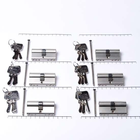 Afbeelding van Kortschild rechthoekig ASL aluminium F1 PC72