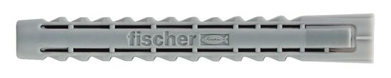Afbeelding van Fischer spreidplug nylon SX 6 x 50mm 4-5mm