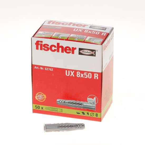 Afbeelding van Fischer plug ux8 x 50 R DHZ