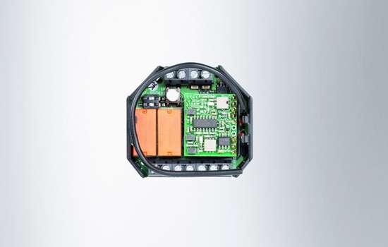 Afbeelding van Geze ontvanger module WRM-24