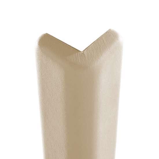 Afbeelding van Hoekbeschermer Corner Guard Deluxe ivoor, lengte 100cm, 6,1x6,1cm