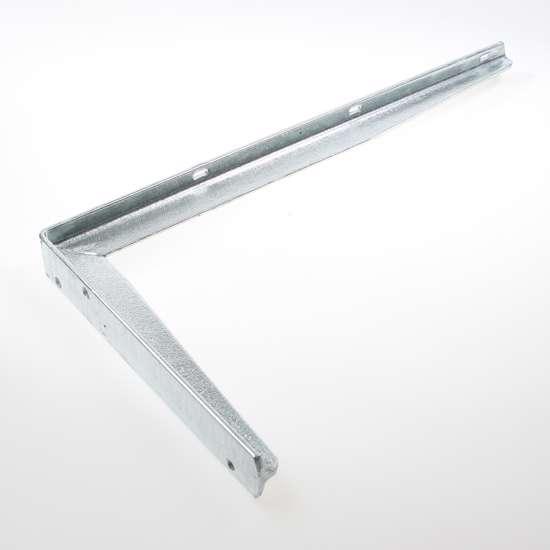 Afbeelding van PN 6023B Plankdrager extra zware uitvoering 300 x 550mm 0510.100.3055