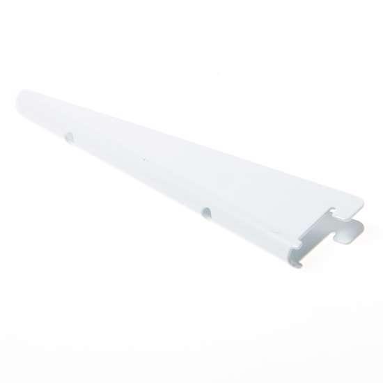 Afbeelding van Element drager 17cm dubbel wit