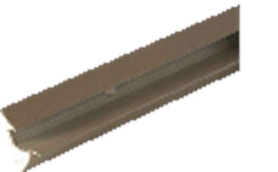 Afbeelding van Spurlux plankhouder alu wit 200cm