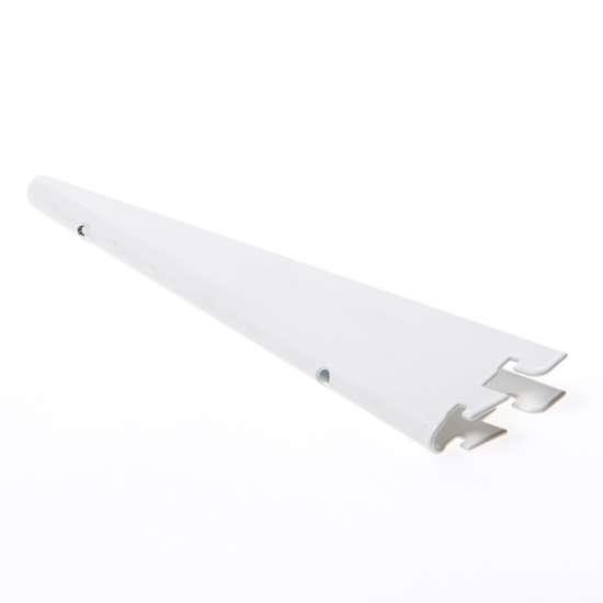 Afbeelding van Fipro drager dubbel wit 20cm