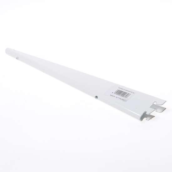 Afbeelding van Fipro drager dubbel wit 30cm