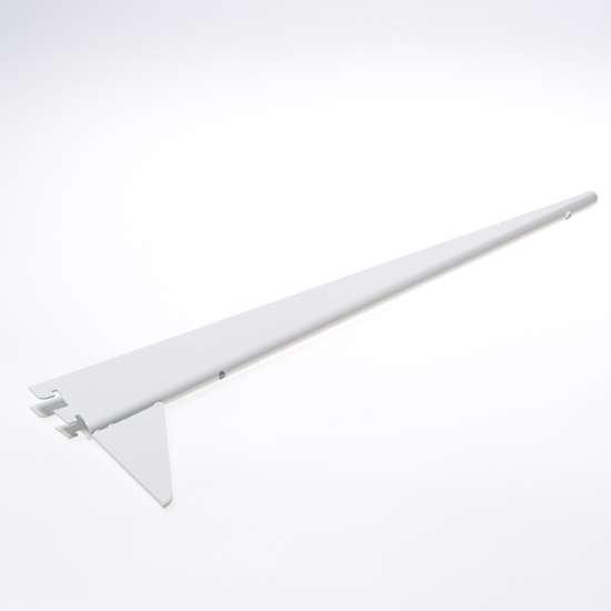 Afbeelding van Fipro drager dubbel wit 45cm