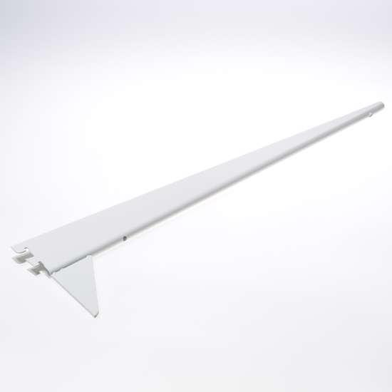 Afbeelding van Fipro drager dubbel wit 55cm