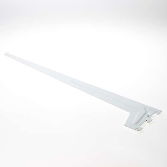 Afbeelding van Drager Element enkel 3-haaks sys 50 staal wit 60cm 10100-00154