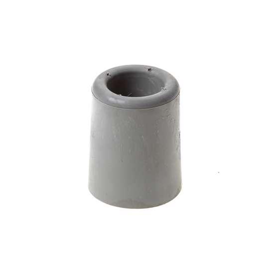 Afbeelding van Deurbuffer grijs      50mm